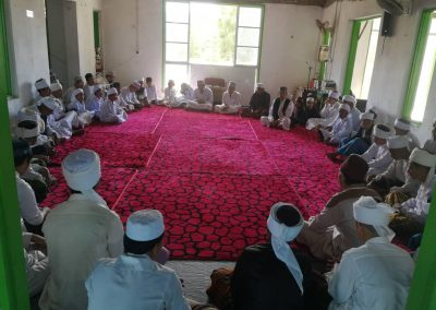 update May 2020 - Majlis Bacaan Doa 1